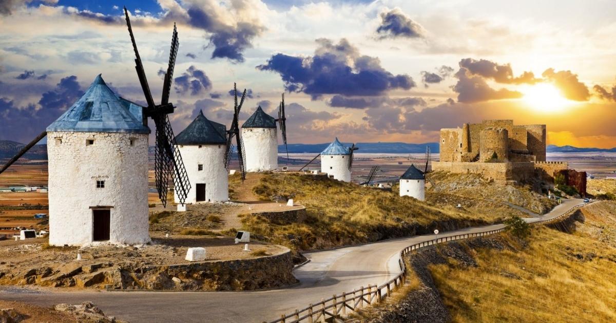 MADRID E CASTIGLIA – Kalos Agenzia di Viaggi Sciacca ...